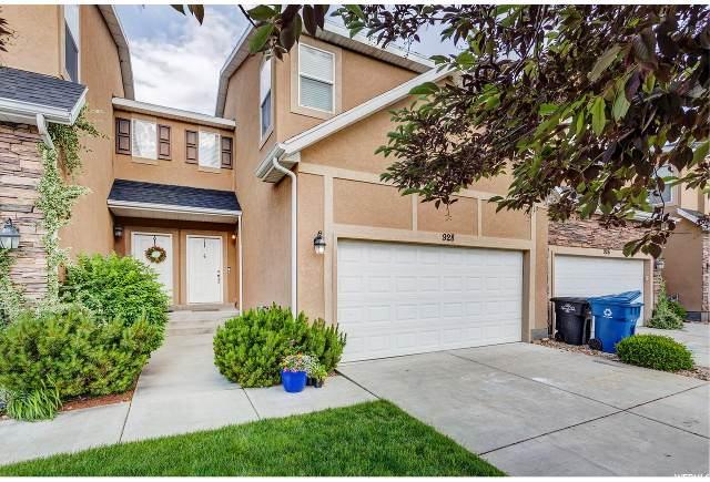 928 S 1740 E, Spanish Fork, UT 84660 (#1678222) :: Utah Best Real Estate Team | Century 21 Everest
