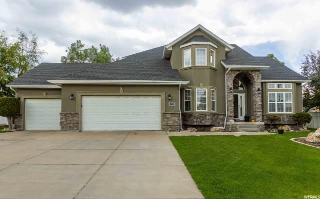 56 E 1350 N, Bountiful, UT 84010 (#1678223) :: Utah Best Real Estate Team | Century 21 Everest