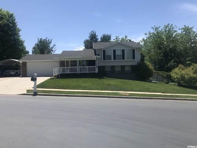 102 E 1340 S, Farmington, UT 84025 (#1678226) :: Utah Best Real Estate Team | Century 21 Everest