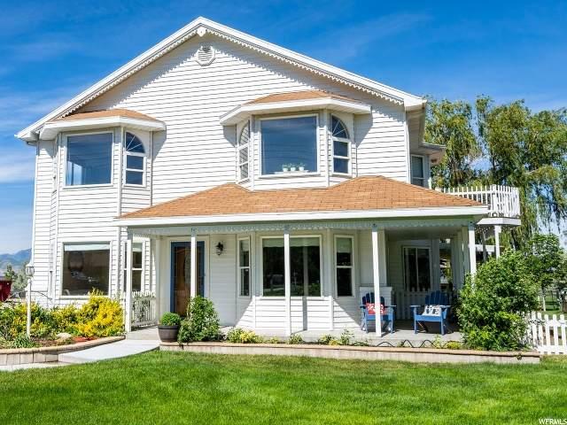 13002 S Fort St E, Draper, UT 84020 (#1678240) :: Big Key Real Estate