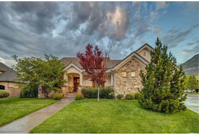 1464 W 3400 N, Pleasant Grove, UT 84062 (#1678246) :: Berkshire Hathaway HomeServices Elite Real Estate