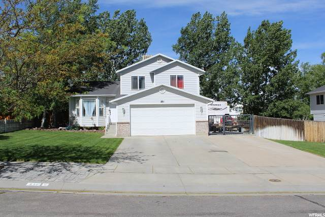891 N 1300 E, Tooele, UT 84074 (#1678254) :: Utah Best Real Estate Team | Century 21 Everest