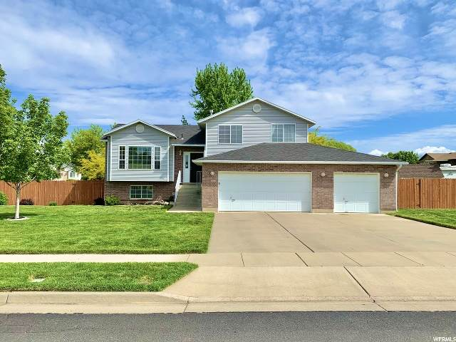 1102 W 2450 N, Clinton, UT 84015 (#1678258) :: Utah Best Real Estate Team | Century 21 Everest