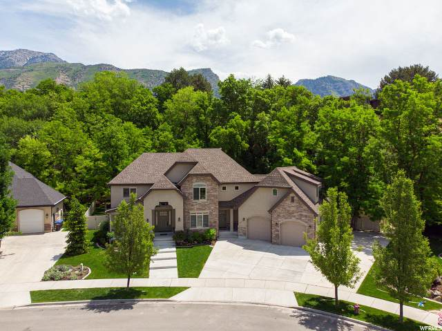 3422 N 180 E, Provo, UT 84604 (#1678276) :: The Fields Team