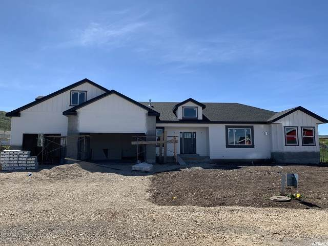 1739 S Mcneil Cir, Kamas, UT 84036 (MLS #1678295) :: High Country Properties
