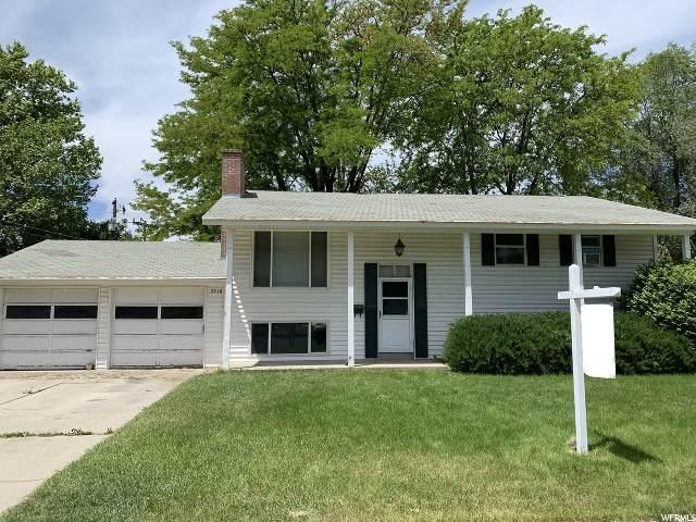 5518 S Revere Dr, Murray, UT 84117 (#1678314) :: Big Key Real Estate