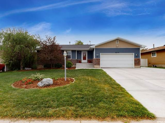2079 W 12974 S, Riverton, UT 84065 (#1678317) :: Bustos Real Estate | Keller Williams Utah Realtors