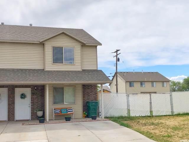 563 N 100 E, Vernal, UT 84078 (#1678339) :: Big Key Real Estate
