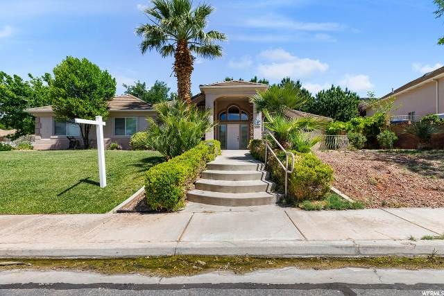 1090 W 70 Cir N, St. George, UT 84770 (#1678340) :: Utah Best Real Estate Team | Century 21 Everest