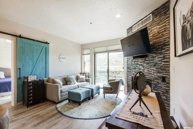 1364 W Stillwater Dr #3067, Heber City, UT 84032 (MLS #1678349) :: High Country Properties