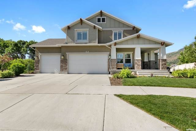241 E 2540 N, Provo, UT 84604 (#1678370) :: The Fields Team
