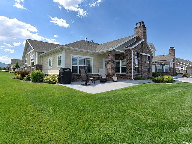 3213 W Harvest Glory Dr, South Jordan, UT 84095 (#1678376) :: The Fields Team