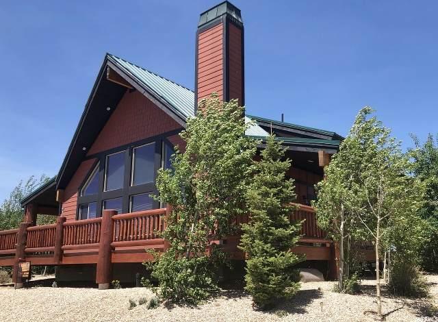 5644 S Ridge Crest Dr E #3, Heber City, UT 84032 (MLS #1678381) :: High Country Properties