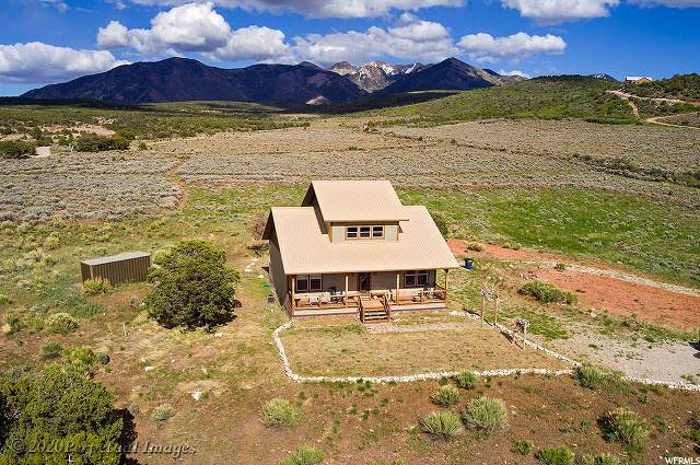 12343 E Sand Flats Rd, Moab, UT 84532 (#1678395) :: Powder Mountain Realty