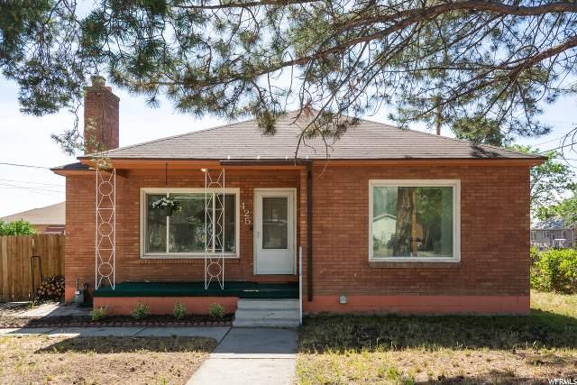 425 N Main St, Orem, UT 84057 (#1678416) :: Berkshire Hathaway HomeServices Elite Real Estate