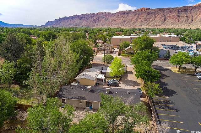 57 E 200 N, Moab, UT 84532 (#1678432) :: RE/MAX Equity