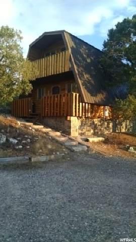 22285 N Cedar Crest Dr E C23, Fairview, UT 84629 (#1678442) :: Utah City Living Real Estate Group