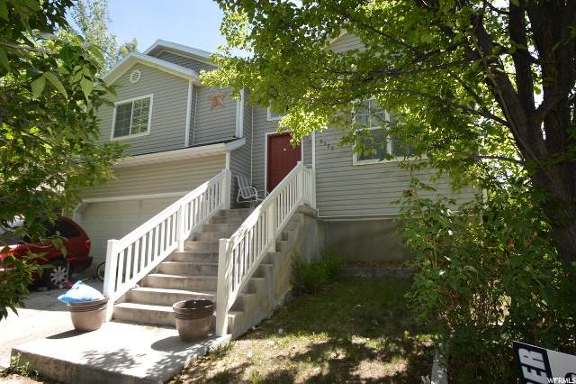 3722 E Blackhawk N, Eagle Mountain, UT 84005 (#1678473) :: Big Key Real Estate