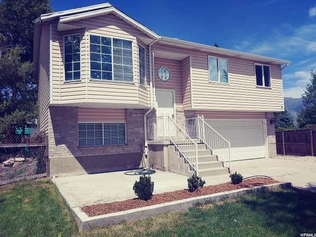 2702 W 170 N, Provo, UT 84601 (#1678478) :: Berkshire Hathaway HomeServices Elite Real Estate