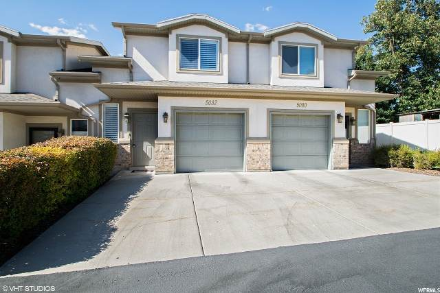 5082 S Quiet Spg S, Holladay, UT 84117 (#1678498) :: RE/MAX Equity