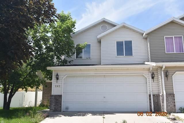262 Jay Ln, Payson, UT 84651 (#1678515) :: Berkshire Hathaway HomeServices Elite Real Estate