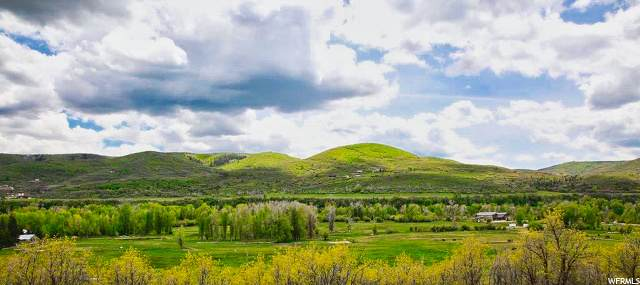 Address Not Published, Woodland, UT 84036 (MLS #1678524) :: High Country Properties