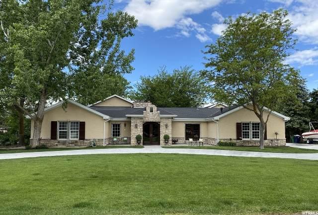 5 Sunwood Ln, Sandy, UT 84092 (#1678544) :: Bustos Real Estate | Keller Williams Utah Realtors