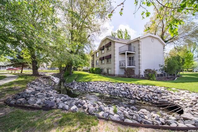177 S 1050 W #18, Provo, UT 84601 (#1678556) :: Berkshire Hathaway HomeServices Elite Real Estate
