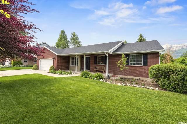 891 Stonehedge Rd, Alpine, UT 84004 (#1678566) :: Berkshire Hathaway HomeServices Elite Real Estate