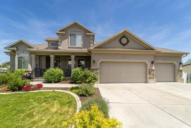 3181 S 1275 W, Syracuse, UT 84075 (#1678570) :: RE/MAX Equity