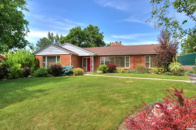 2665 E Lincoln Ln S, Salt Lake City, UT 84124 (#1678586) :: Big Key Real Estate