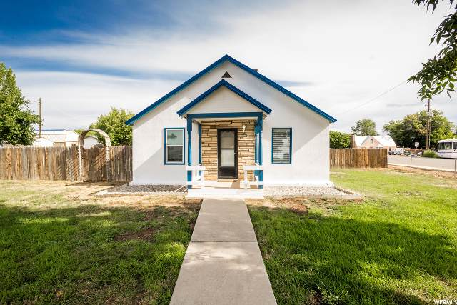 499 E 500 S, Vernal, UT 84078 (#1678588) :: Big Key Real Estate