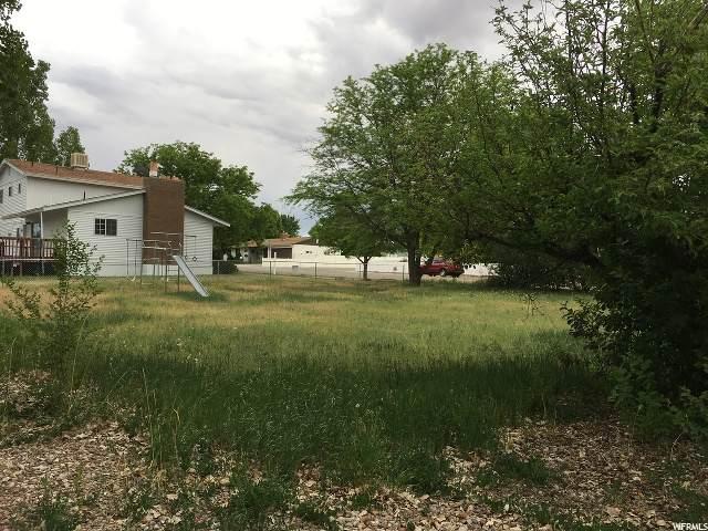 787 S 2100 W, Vernal, UT 84078 (#1678590) :: Big Key Real Estate