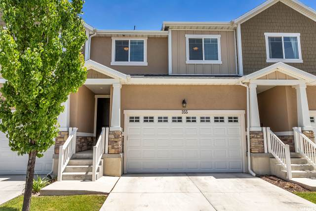 355 S 730 E, Lehi, UT 84043 (#1678598) :: Exit Realty Success