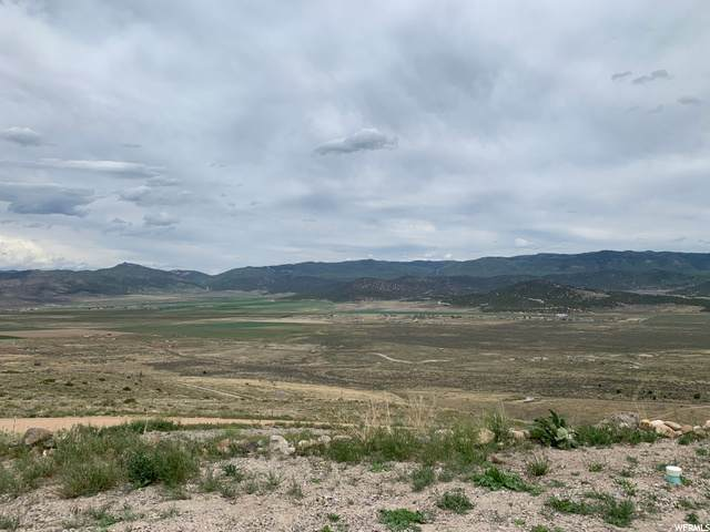 40 A Indian Ridge Dr, Indianola, UT 84629 (#1678655) :: The Fields Team