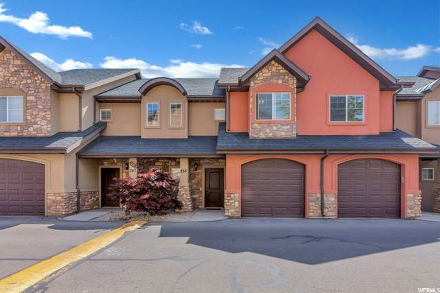 255 S 930 W, Pleasant Grove, UT 84062 (#1678667) :: Berkshire Hathaway HomeServices Elite Real Estate