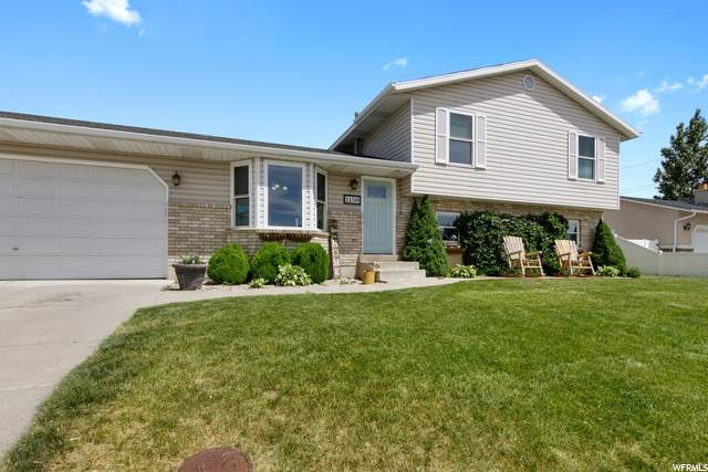 1158 N 900 W, Orem, UT 84057 (#1678689) :: Berkshire Hathaway HomeServices Elite Real Estate
