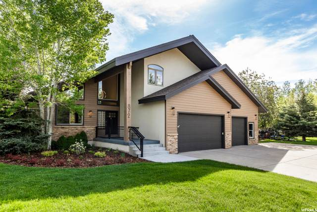 872 Martingale Ln, Park City, UT 84098 (#1678699) :: RE/MAX Equity