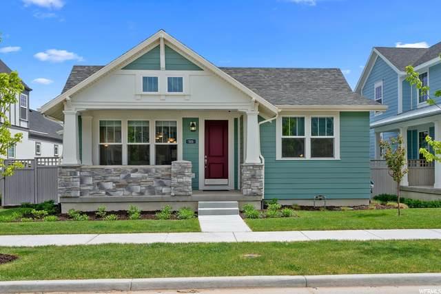 5111 W Mellow Way S, South Jordan, UT 84009 (#1678717) :: Berkshire Hathaway HomeServices Elite Real Estate