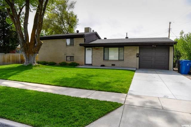 4215 Gramercy Ave, South Ogden, UT 84403 (#1678722) :: Gurr Real Estate