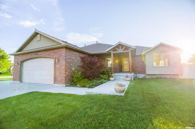 6847 S 1650 E, Uintah, UT 84405 (#1678723) :: Gurr Real Estate