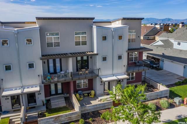 4708 W South Jordan Pkwy, South Jordan, UT 84009 (#1678736) :: Berkshire Hathaway HomeServices Elite Real Estate