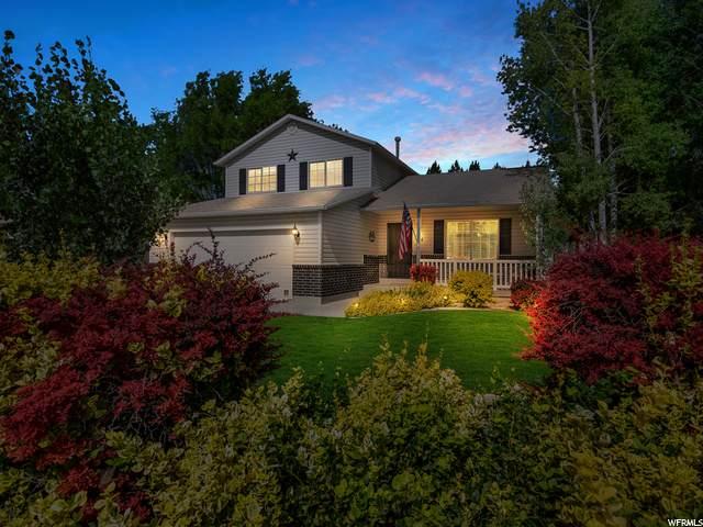 624 N 240 W, Santaquin, UT 84655 (#1678741) :: Utah City Living Real Estate Group