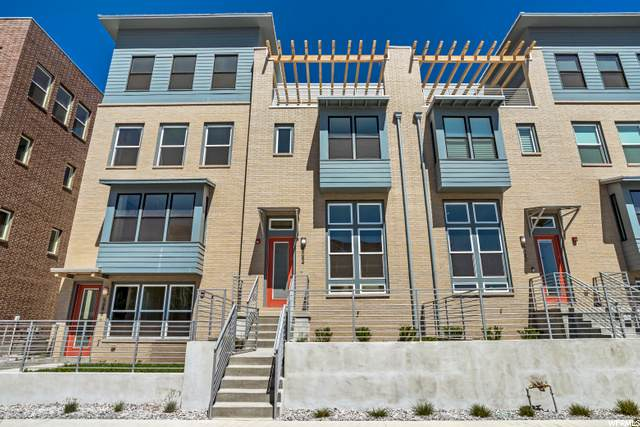 5084 W Duckhorn Dr S #241, South Jordan, UT 84009 (#1678745) :: Berkshire Hathaway HomeServices Elite Real Estate