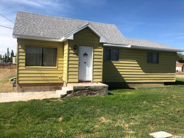 1038 W 800 N, Clinton, UT 84015 (#1678758) :: Doxey Real Estate Group