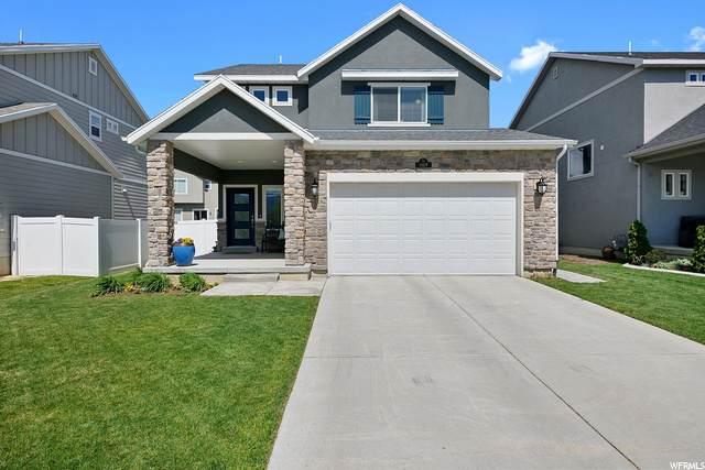 1169 S Meadow Walk Dr, Heber City, UT 84032 (MLS #1678759) :: High Country Properties