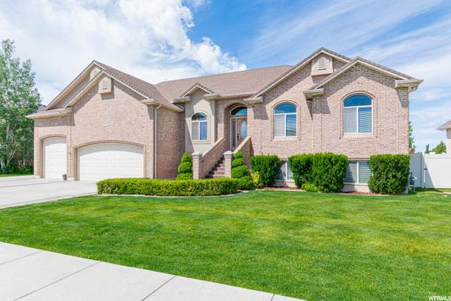 3659 S 3600 W, West Haven, UT 84401 (#1678769) :: Big Key Real Estate