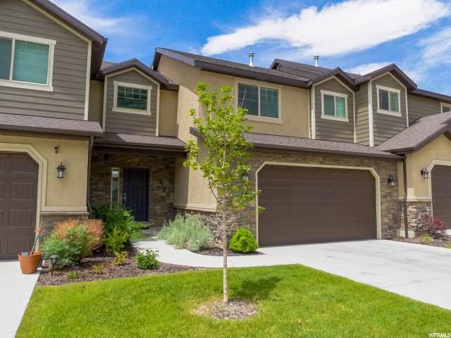 944 S Aspen Pl E, Provo, UT 84606 (#1678773) :: Big Key Real Estate