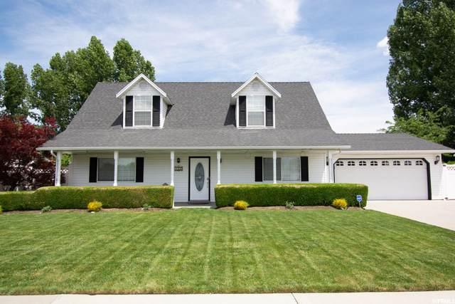 844 W 1400 S, Provo, UT 84601 (#1678777) :: Big Key Real Estate