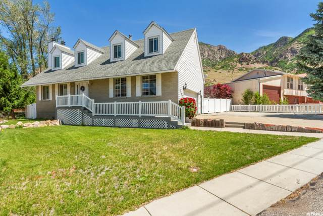 1620 E Victory Dr S, Ogden, UT 84404 (#1678785) :: Exit Realty Success